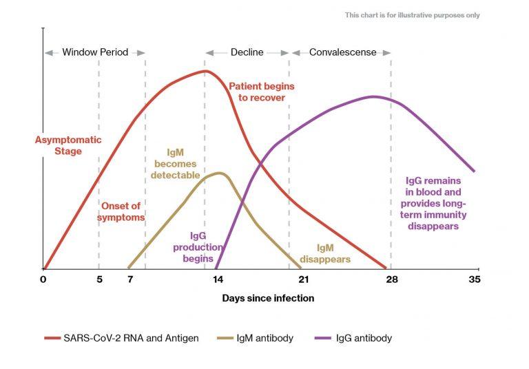 Antibody Testing for Covid-19