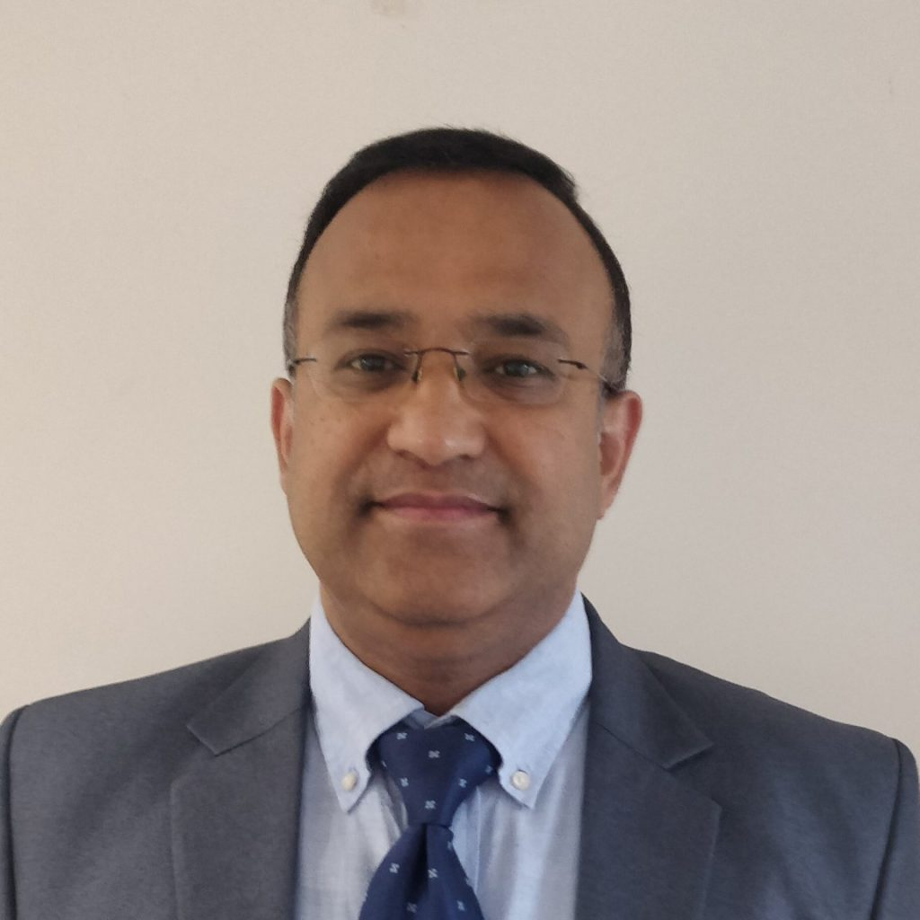 Dr Anoop Pahuja